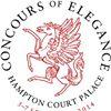 Concours of Elegance - Hampton Court Palace