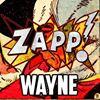 Zapp Comics
