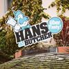 HANS the BUTCHER