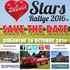 Stars Rallye Télévie