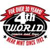 Fourth World Comics