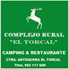 Camping El Torcal