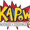 Kapow Noodle Bar - Boca Raton