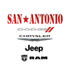 San Antonio Dodge Chrysler Jeep RAM