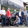 Sport Garage Riginio
