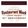 Las Vegas Restaurant Week