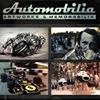Automobilia Artworks & Memorabilia