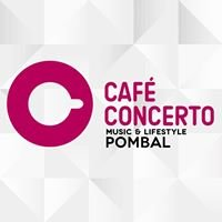 Café Concerto Pombal