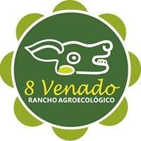 8 Venado.Rancho Agroecológico