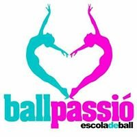 Ballpassió Molins Escola de Ball