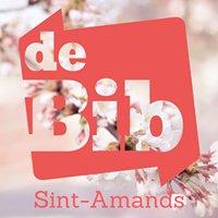 Bibliotheek Sint-Amands