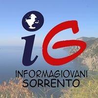 InfoGiovani Sorrento