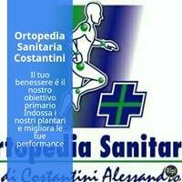 Ortopedia Sanitaria di Costantini Alessandro