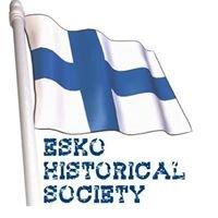 Esko Historical Society