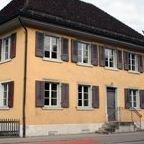 Wolferhaus - Kleinkunstbühne