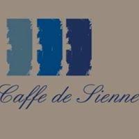 Caffe de Sienne