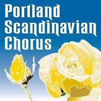Portland Scandinavian Chorus