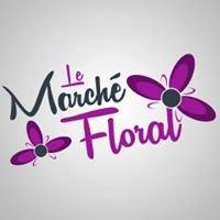 Le marché floral