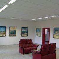 Kunst Haus Alte Schule Bröckel