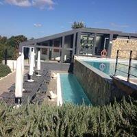 "Luxury Hotel ""Valle Del Marta"""