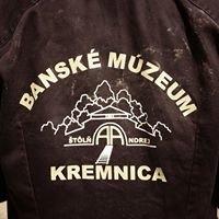 Banské Múzeum Štôlňa Andrej