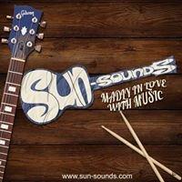 Sun-Sounds