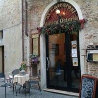 Treviso - Ca' dei Carraresi