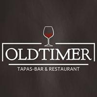 Old Timer Bar