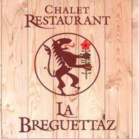 Chalet-Restaurant la Breguettaz
