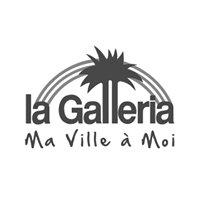 La Galleria - Ma ville à moi