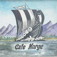 cafe Norge