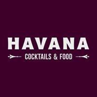 Havana Cocktails&Food