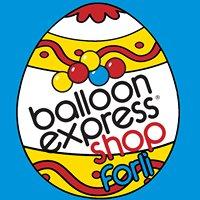 Balloon Express Shop Forlì