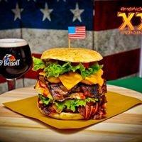XXL Paninator American Food - Alessandria