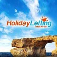 Holiday Letting Malta