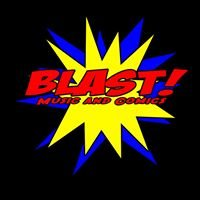 Blast Music and Comics