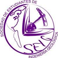 Sociedad de Estudiantes de Ingeniería Geológica UNAM