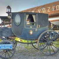Muzeum historických vozidel Pořežany