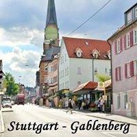 Stuttgart-Gablenberg