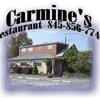 Carmine's Chianti Cow Restaurant