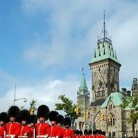 Canadian Grenadier Guards Recruiting