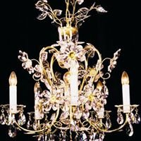 Classical Chandeliers