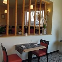 Restaurant Japonais Kobe, former Kazumi