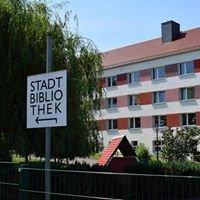Stadtbibliothek Colditz