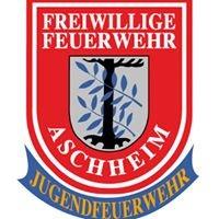 Jugendfeuerwehr Aschheim