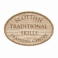 The Scottish Traditional Skills Training Centre