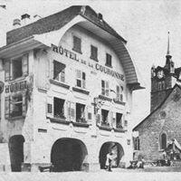 Hôtel Restaurant de la Couronne