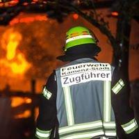 Feuerwehr Kamenz-Stadt