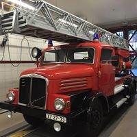 Vogtländisches Feuerwehrmuseum Lengenfeld