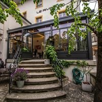 Hôtel, Restaurant, Le Rive Sud